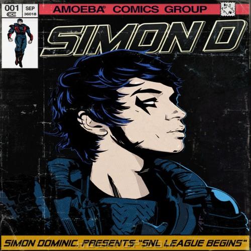Simon D – Simon Dominic Presents 'SNL League Begins' (FLAC + ITUNES MATCH AAC M4A)