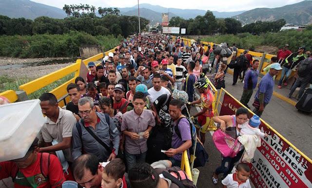 La dramática cifra de refugiados venezolanos en América Latina que reveló Acnur (+Infografía)
