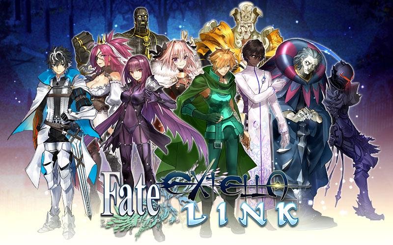 Fate/Extella Link Playstation 4 Mendapatkan Fitur Multiplayer Hingga 8 Orang