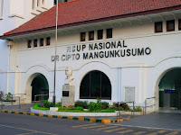 RSUPN Dr Cipto Mangunkusumo - Recruitment For D3, S1, S2 Non CPNS RSCM February 2019