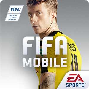 download FIFA Mobile Soccer apk for android