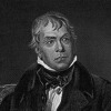 Sir Walter Scott quotes