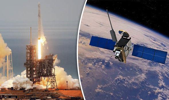 ¿Qué es el proyecto Zuma? ¿Enviarán un auto a Marte?