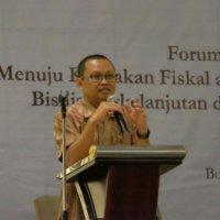 TANTANGAN DAN HARAPAN MIGAS INDONESIA