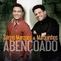 cd sergio marques e marquinhos 2012