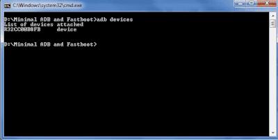 Download Minimal ADB Fastboot 1.2