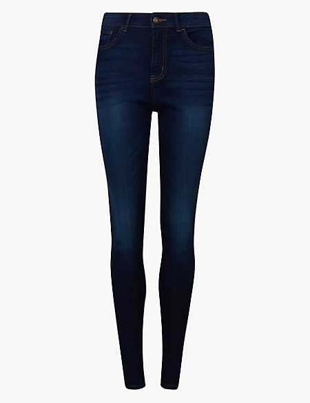 marks and spencer ivy skinny leg jeans