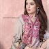 Ethnic By Outfitters Festive Eid Unstitched Range 2016-17