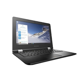 Lenovo Ideapad IP300S - Laptop Terlaris di Indonesia