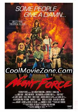 Nightforce (1987)
