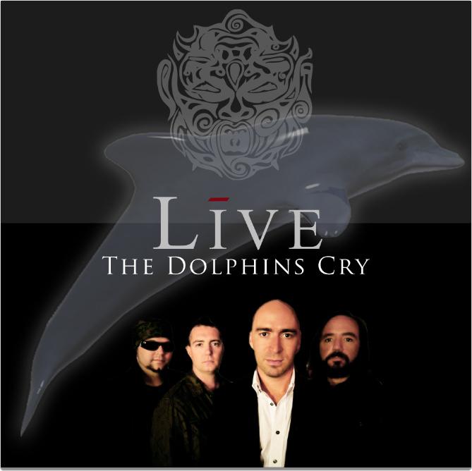 Digital Art & Design: Live Album Cover, Part II