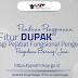 Panduan Penggunaan Fitur DUPAK Pada Portal PPSDM LKPP