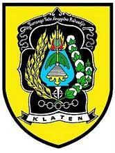 logo klaten warna