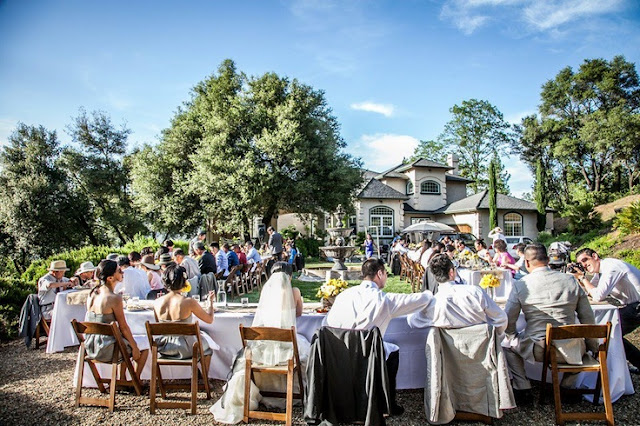 Placerville Wedding Venues