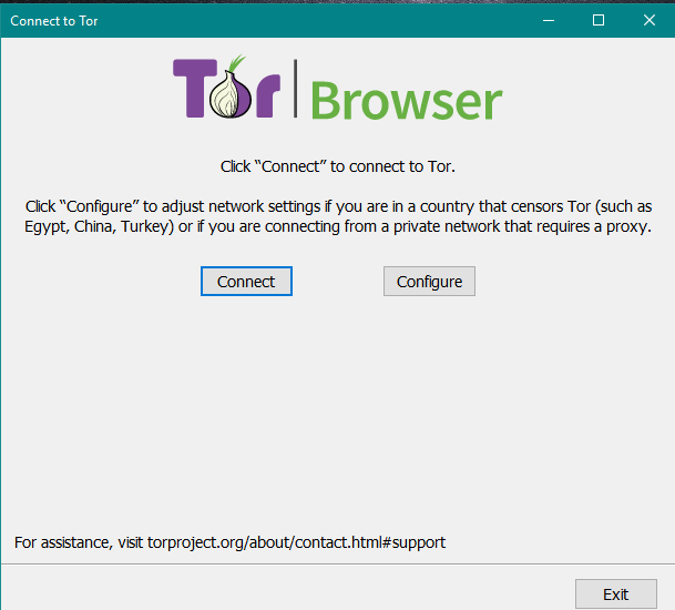 How to access Dark Web using Tor Browser - Hackming - Ethical
