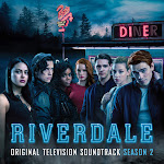 "Riverdale Cast - Union of the Snake (feat. Camila Mendes, Hayley Law, Asha Bromfield) [From ""Riverdale""] - Single Cover"