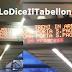 #lodiceiltabellone - La Roma-Lido sbarca prepotentemente negli anni '90