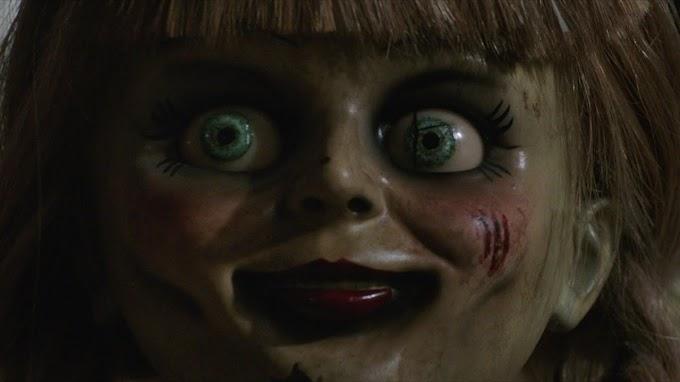 """Crítica de la película """"Annabelle 3"""": una muñeca brava"""