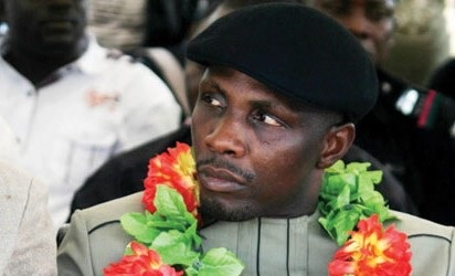 Soldiers Storm Community in Search of Tompolo, Make Arrests