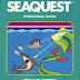 Review - Seaquest - Atari 2600
