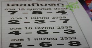 รวมหวยเด็ด เลขเด็ด, เลขเด็ด, หวยเด็ด, หวยซองงวดนี้,ข่าวหวยงวดนี้,1/03/2559 มีนาคม