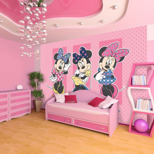 Mickey Mouse Tapetti