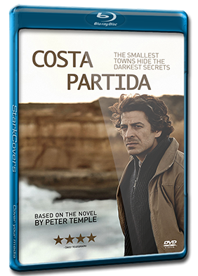 Costa Partida 2015 Bluray 720p Dual Áudio
