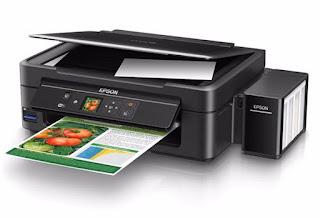 Printer + Scanner Epson