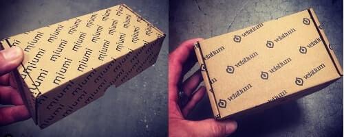 cajas personalizadas con estampacion en toda la caja