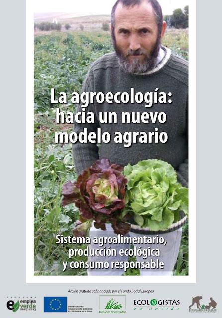 A utopia agroecológica mal consegue se sustentar. A produção 'orgânica' atual apela para recursos que teoricamente aborrece mas são produtivos e dão muito retorno.