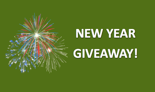 New Year Giveaway - Complete Outdoors