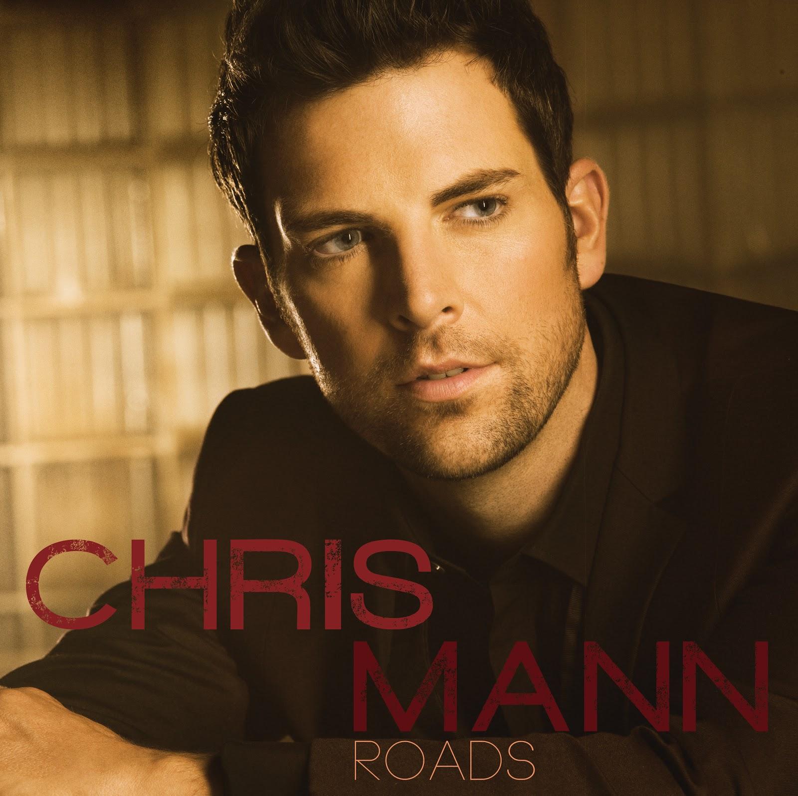 Chris mann new single