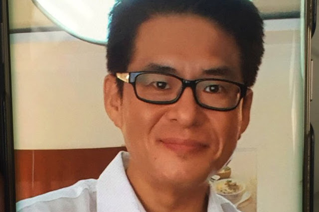 Kidnapped Korean National Strangled To Death Inside Camp Crame Near Office of PNP Chief Bato