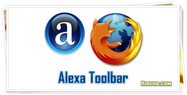 Cara memasang Alexa Rank toolbar di Mozilla Firefox