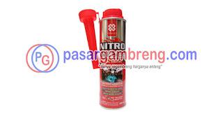 Harga Primo Nitro Diesel