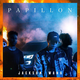 Lirik Lagu Jackson Wang - Papillon Lyrics