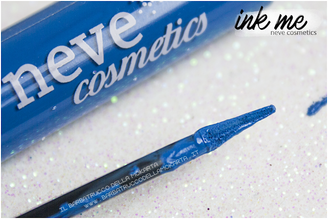 INKME applicatore EYELINER NEVE COSMETICS PARERI NOVITà
