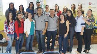 Reinserir realiza em Picuí oficina sobre criação do FIA e plano municipal de enfrentamento as drogas