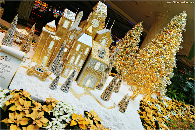Wynn's Winter Wonderland: Plips