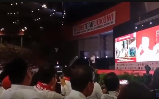 MUI Sayangkan Ajakan Berkelahi, Jokowi Bantah Pernyataannya