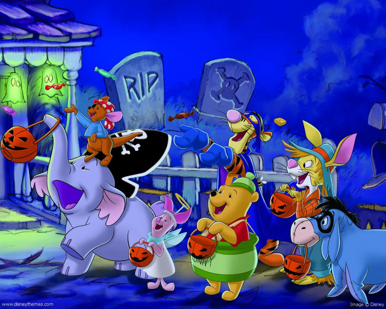 Digital HD Wallpapers: Super Cool Disney Cartoons Wallpapers HD [Set-3]