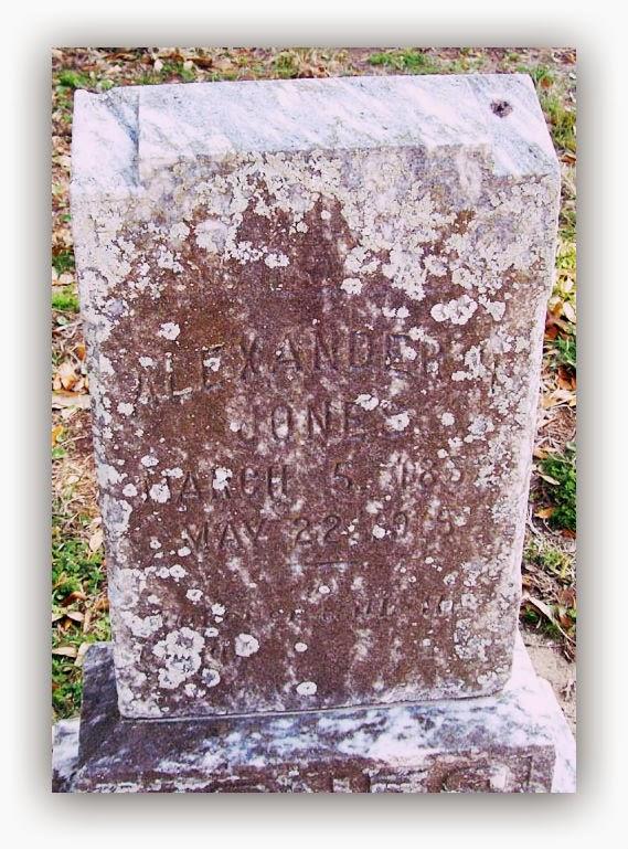 52 Ancestors: #8 --Alexander Hamilton Jones --How Did I Get Here? My Amazing Genealogy Journey , Jones family, Morehead City