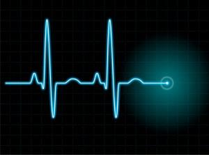 pendeteksi denyut jantung