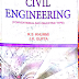 Civil Engineering Conventional and Objective type by R.S. Khurmi and J.K. Gupta [PDF]