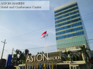 Open Recruitment The Aston Madiun Hotel & Conference June 2016