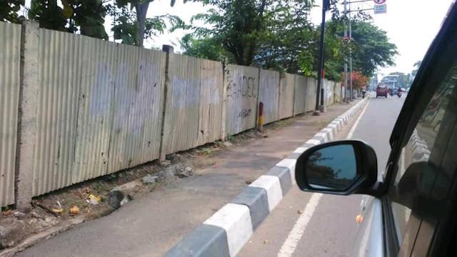 Dijual Tanah : Cakung Jakarta Timur