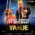 Audio | Ommy Dimpoz ft. Seyi Shay – Yanje | Download