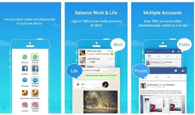Aplikasi Wajib Pengguna WhatsApp - Parallel Space