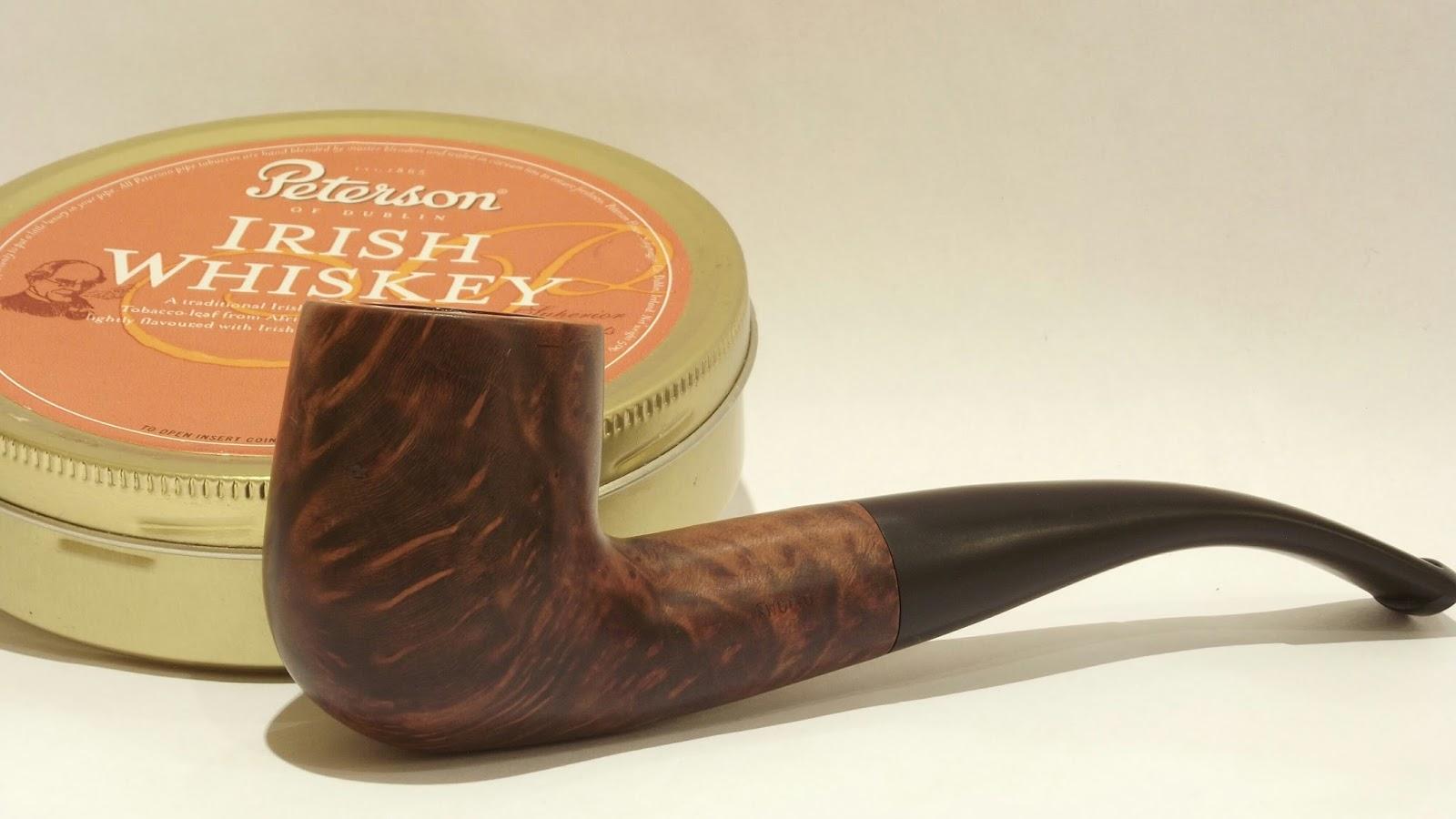 Datovania Dunhill tabak plechovky