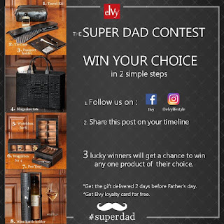 Super Dad Contest by elvy
